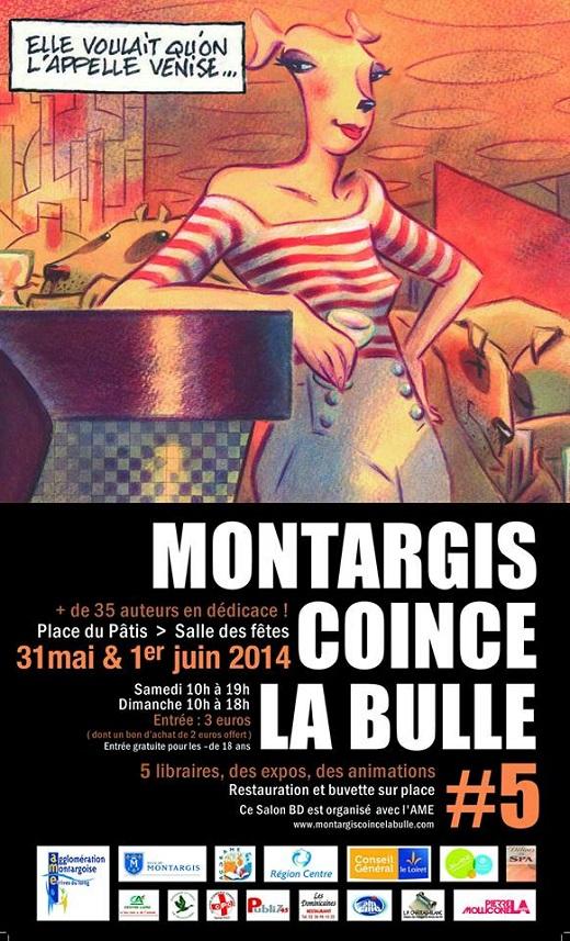 Festival Montargis 2014