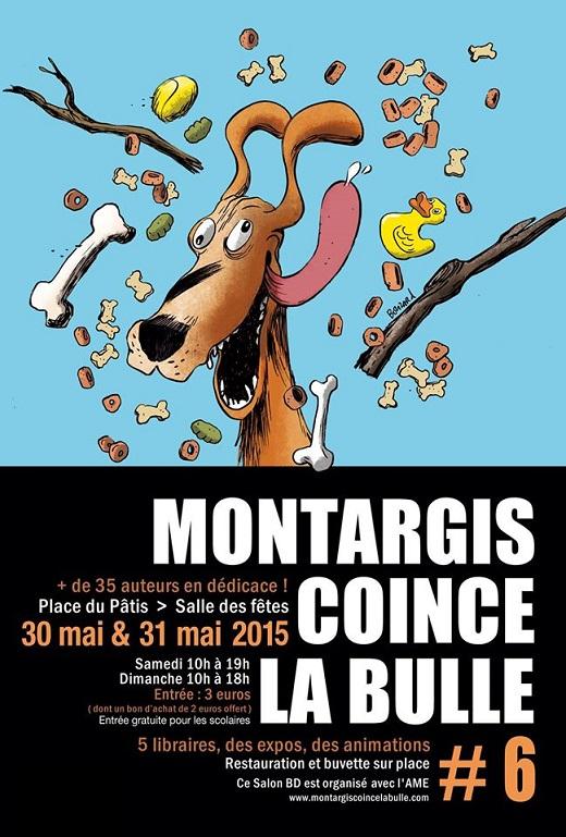 Festival Montargis 2015