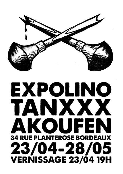 Tanxxx : EXPOLINO